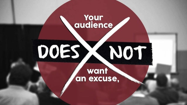 11 Things To NEVER Say In A Presentation  Slide 3