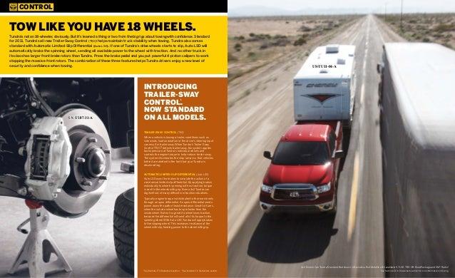 2011 Ramey Toyota Tundra Princeton Wv