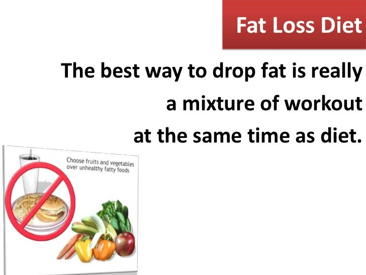 Ways To Loose Fat Fast 41
