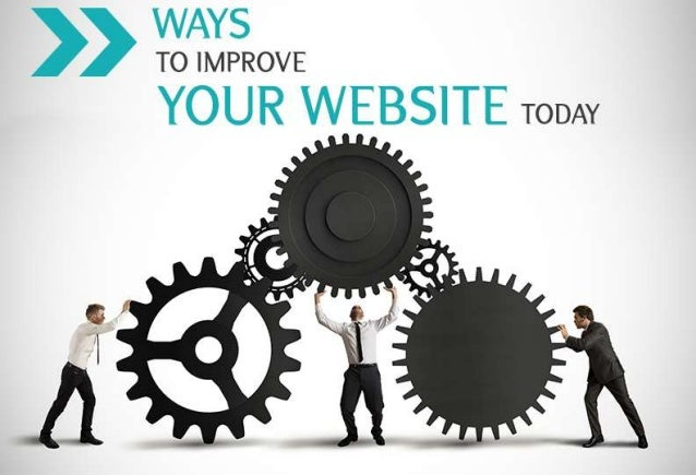 1 Website Navigation Ease of navigating your website will allow the user to find exactly what's been looked for. It will a...
