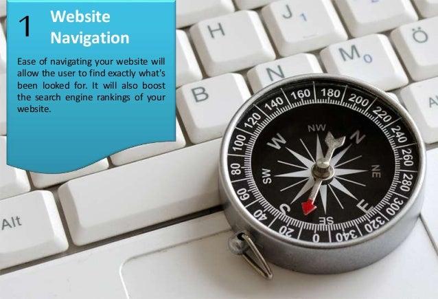 11 Ways to Improve Your Website Today Slide 2