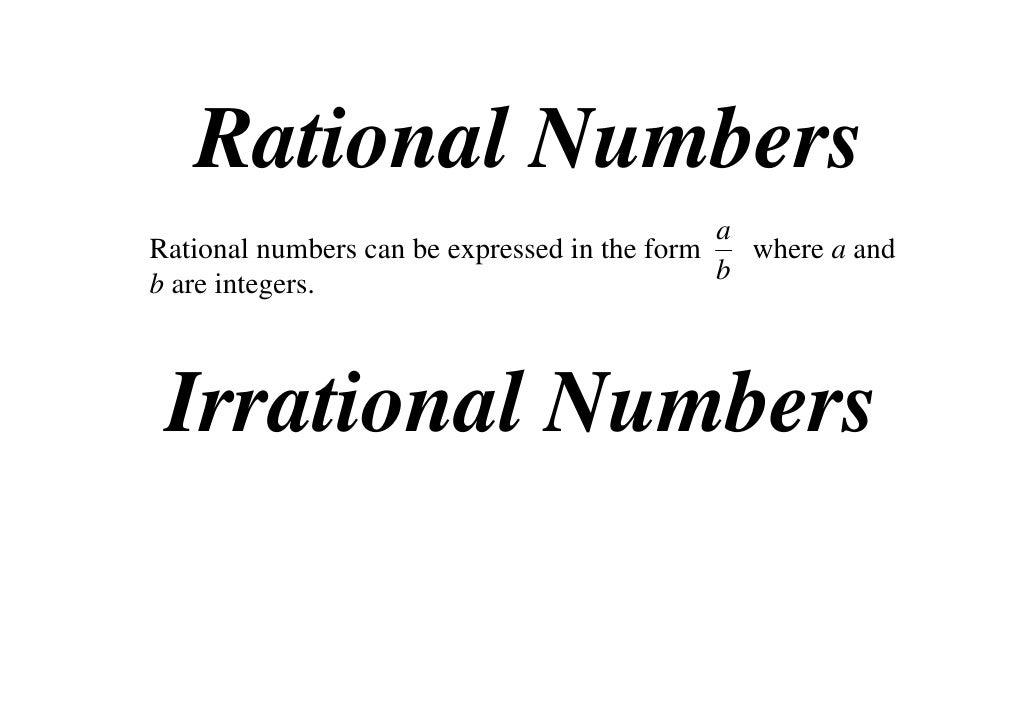 11 x1 t02 02 rational & irrational (2012)