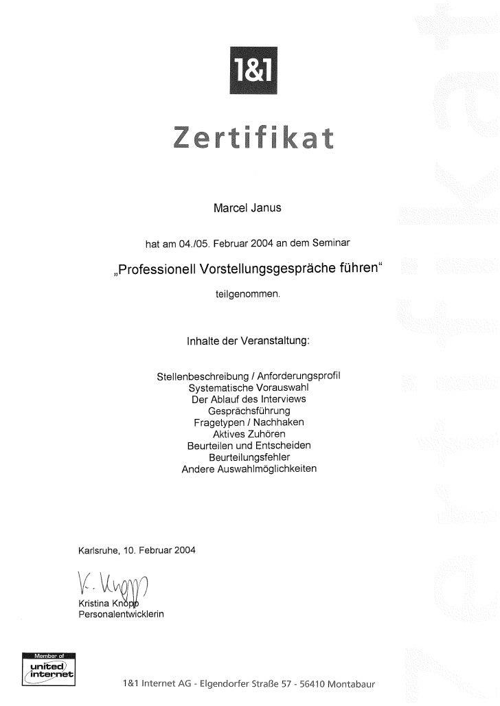 1und1 zertifikat