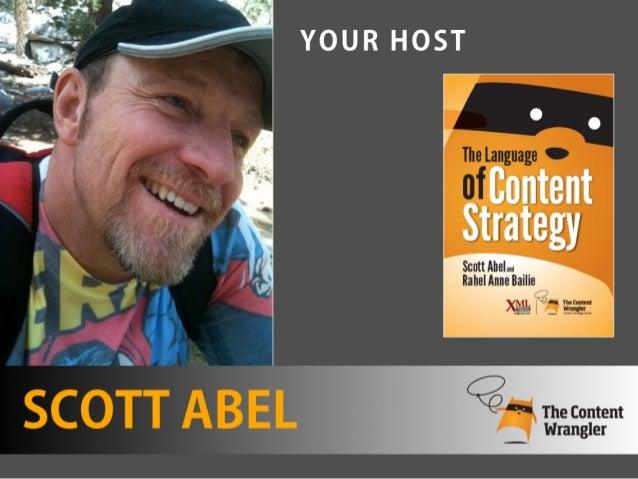 The ROI of Intelligent Content with Mark Lewis, DITA Educator, Quark Slide 2