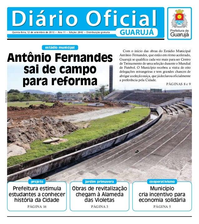 Prefeitura estimula estudantes a conhecer história da Cidade Página 16 projeto Município cria incentivo para economia soli...