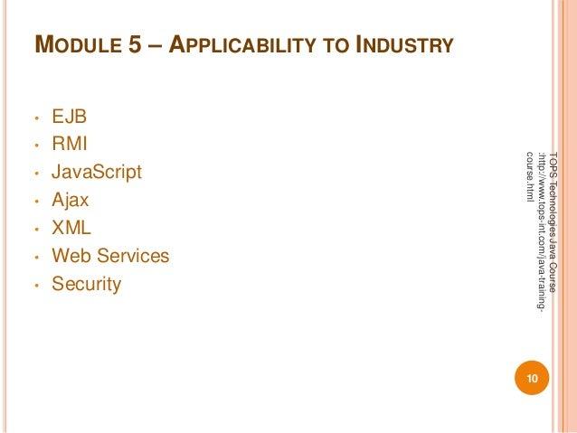 Advanced Web Design Course Syllabus