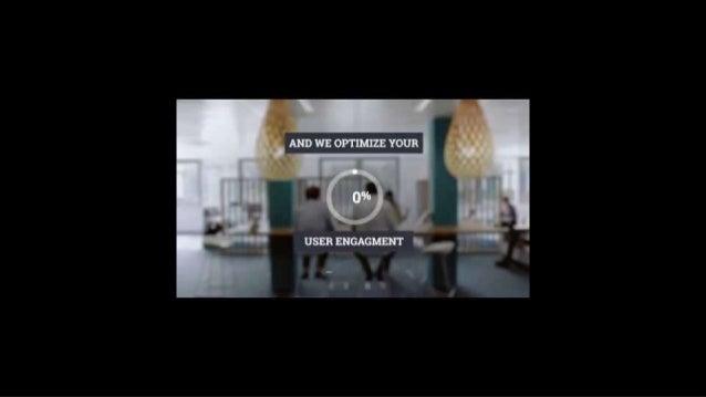 SEO, CRO, UX Slide 3