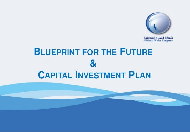 Saudi national water company vision projects blueprint for the future capital investment plan malvernweather Image collections