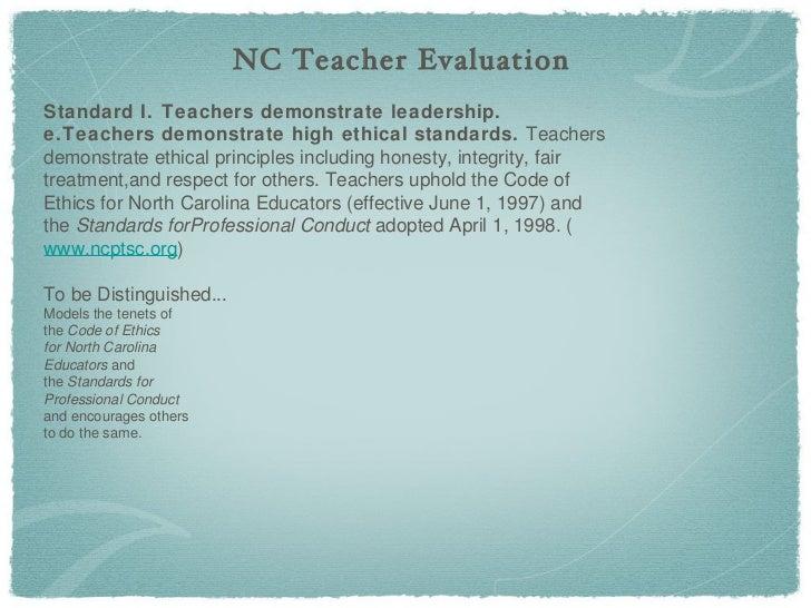 NORTH CAROLINA STATE BOARD OF EDUCATION
