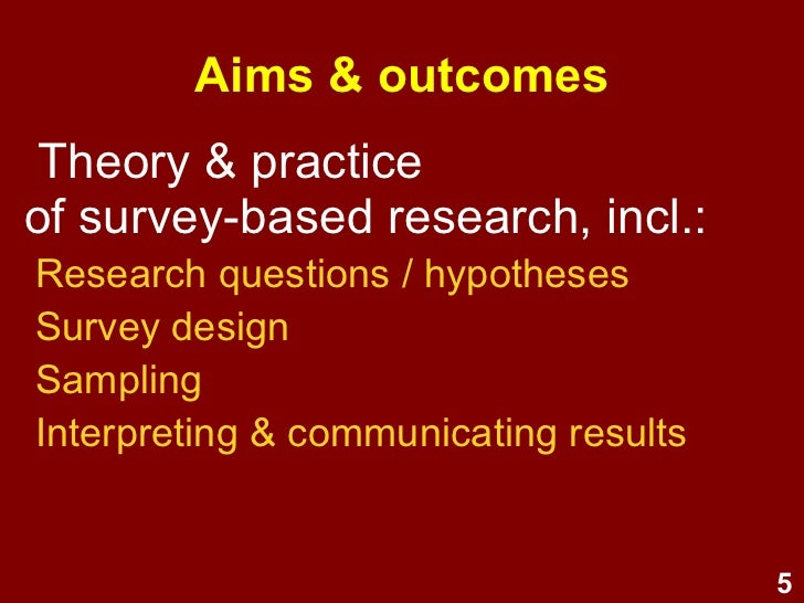 research questions and hypotheses applied when conducting research psychology essay Conducting research hypotheses  open-ended and closed questions often a questionnaire uses both open and closed  and social psychology, 78.