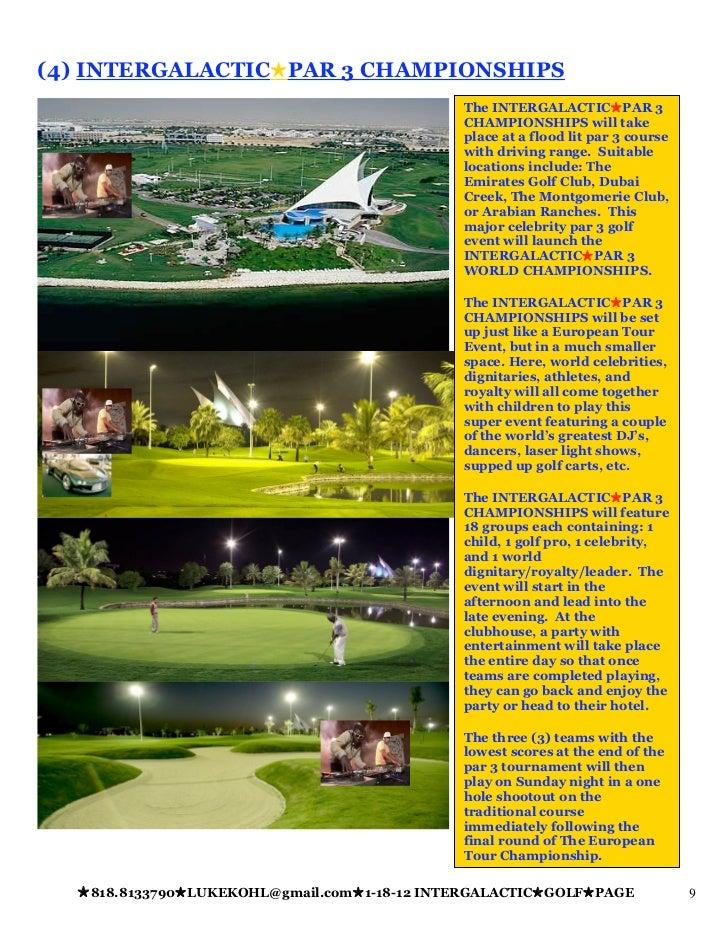 bear creek golf range executive summary Executive summary report  name or designation: golf course  specialty- 343   bear creek golf and country club • bellevue.