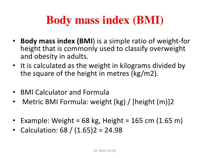 12 13 body composition body mass index ccuart Images