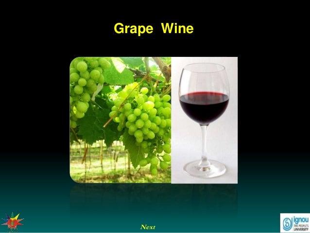Next Grape Wine
