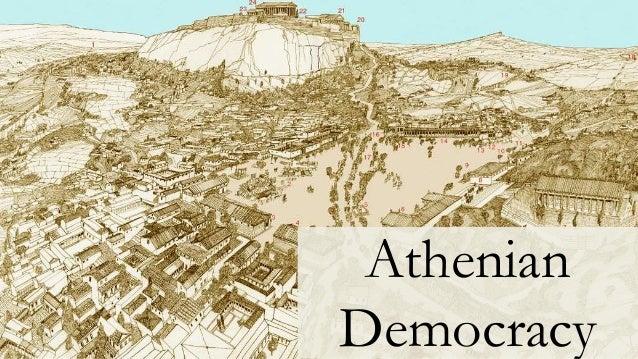 12.athenian democracy