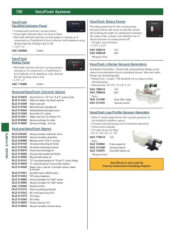 INLET /& OUTLET JAB37176-0000 Jabsco Ports Barb