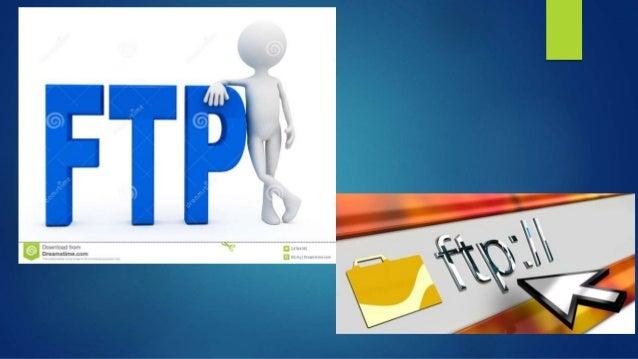 12. servidor ftp