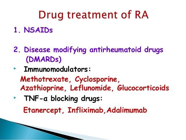 Sulfasalazine Rheumatoid Arthritis Medications