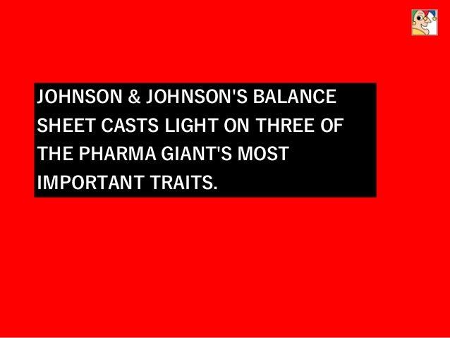 AAA Credit Rating Stocks In Focus: Johnson & Johnson