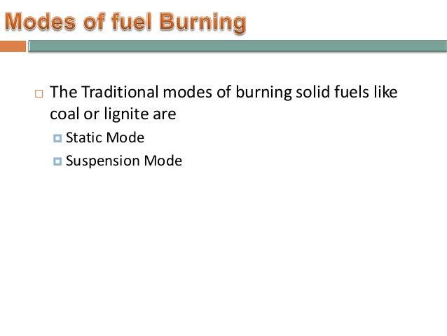 Boiler: Cfbc Boiler