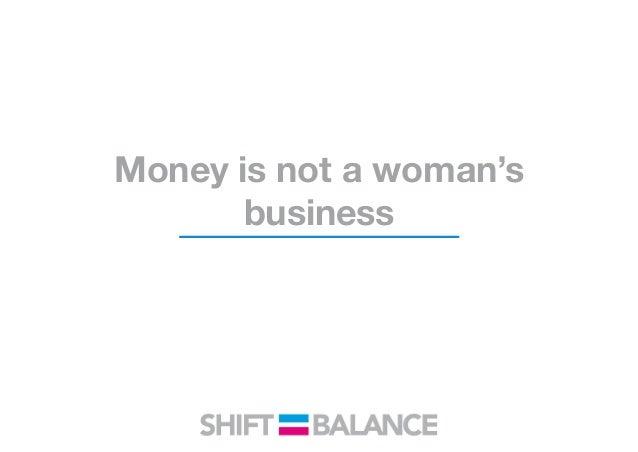 Why we need more women investors Slide 2