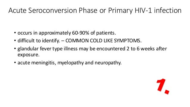 HIV IN PEDIATRIC DENTISTRY