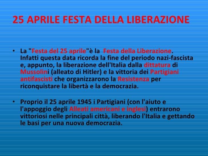 festa della liberazione - photo #6