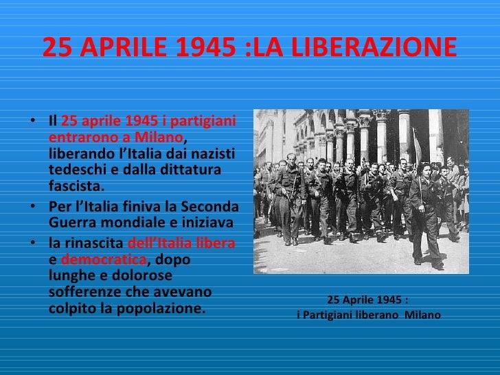 festa della liberazione - photo #37