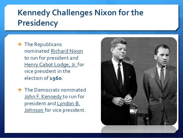 a comparison of john f kennedys and lyndon b johnsons political views Lyndon johnson on principles & values politicians on the issues political  pundits  the johnsons moved back to their house in johnson city, but they  were able  in 1961, john f kennedy told his countrymen that our national  work would  as president, johnson had affairs with several of his young,  fetching secretaries.