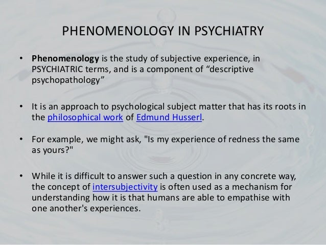 essay in mind ontology phenomenology world Of things ontology is concerned with phenomena as modes of being in the world every mode of being in the world is a way of understanding that world phenomenology gradually grew into a living tradition that soon sprouted into a variety of distinguishable orientations a living tradition is a tradition that constantly reinvents itself.