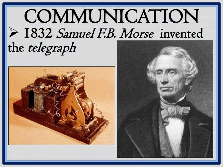 12 4 More Technological Advances