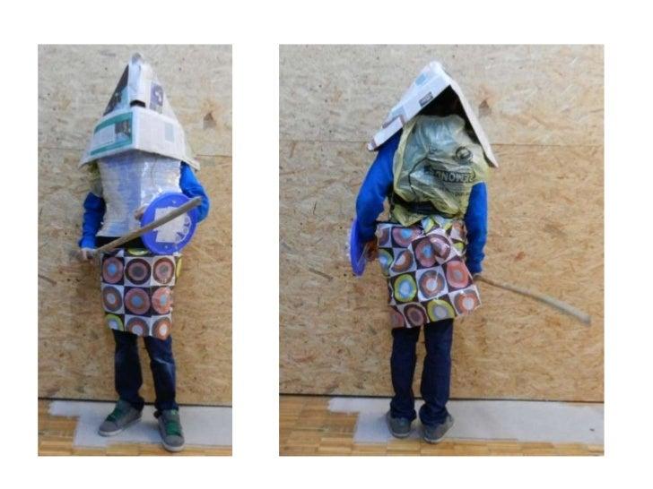 12 a fashion show