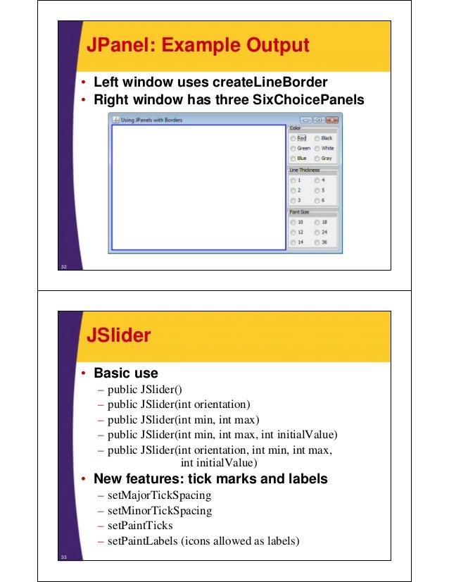 basic-java swing programming tutorials(java tutorials for beginners)