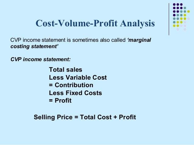 PPT on break even analysis Slide 3