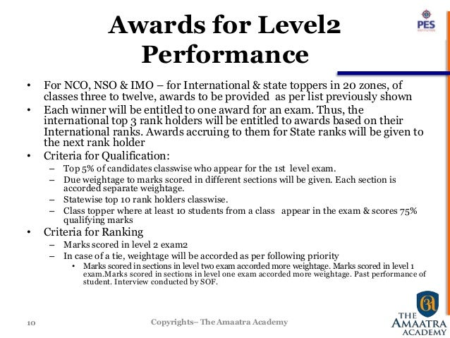 Competitive Exams Olympiad - Class 1-12