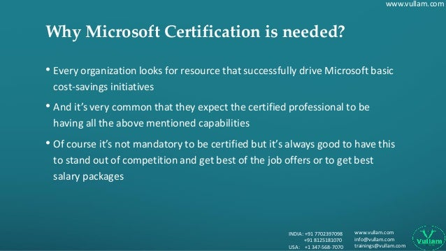 Complete Certification Guide on AZ-900 Microsoft Azure