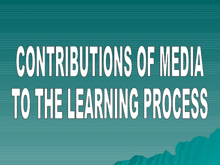 The outcomes often realized are: 1.The delivery of instruction can be more   standardized 2. The instruction can be more i...