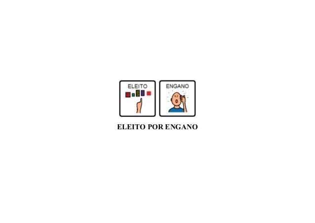 A bíblia das crianças - Eleito por engano (estória e atividades) Slide 3