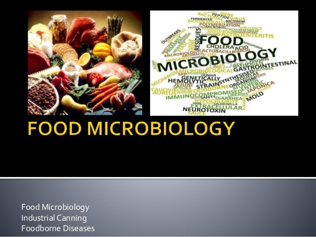 food and industrial microbiology Let us help you study for a test or prepare to earn course credit with this comprehensive overview of food and industrial microbiology review fun.