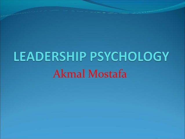 Akmal Mostafa