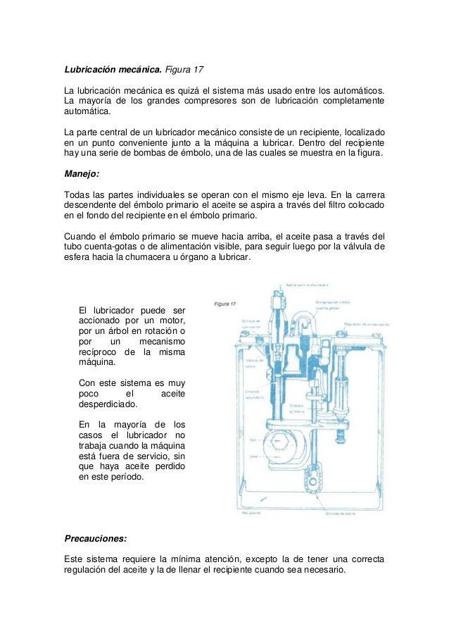 Sistema de lubricación automática en maquinaria pesada