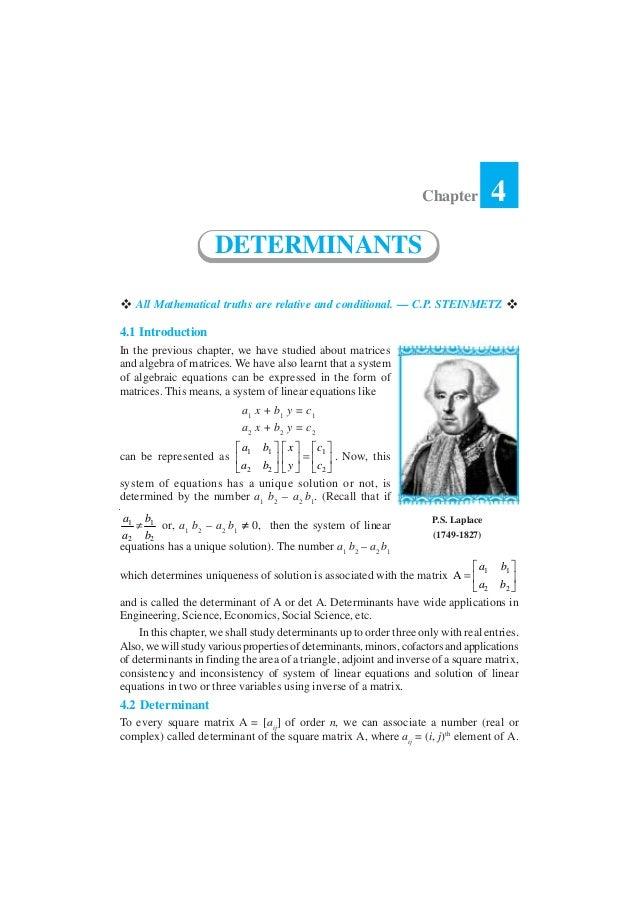 12 maths book ncert