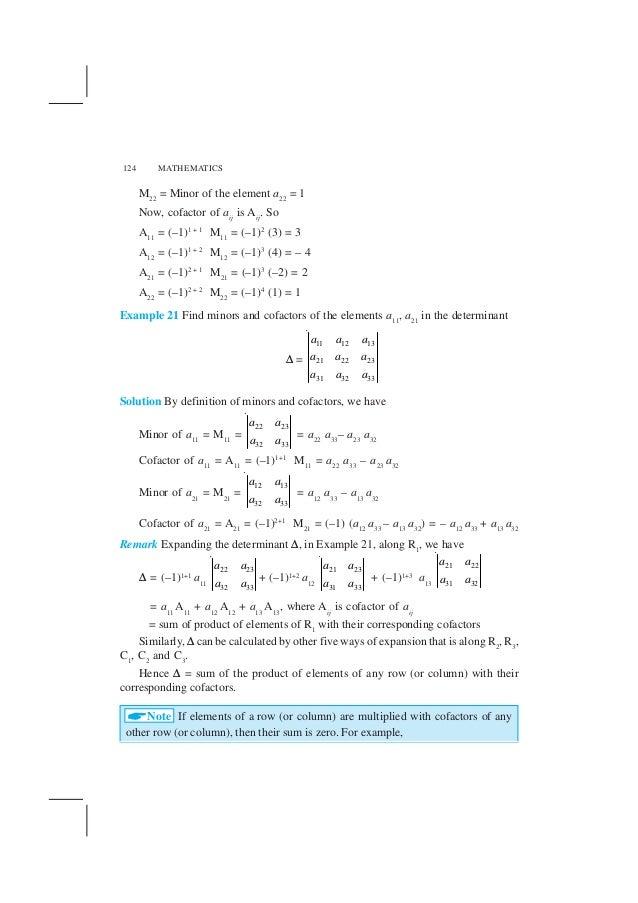 Class Five Math Book