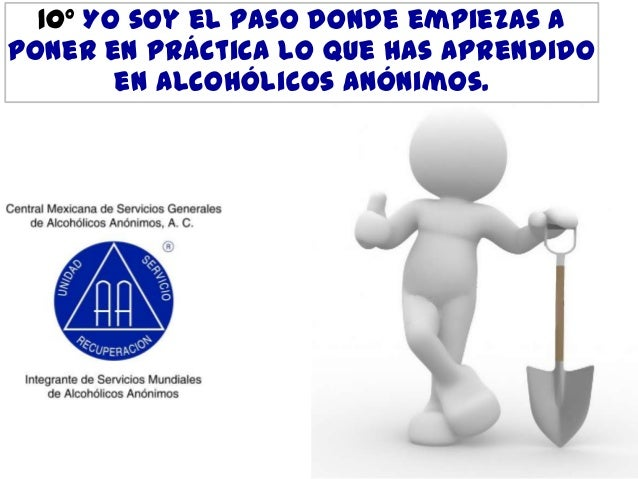 La información de la codificación del alcoholismo el modelo