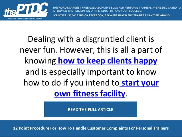 how to handle customer complaint We all know handling complaining customers is tricky on one hand, there is the usual business of handling, mitigating and resolving complaints.