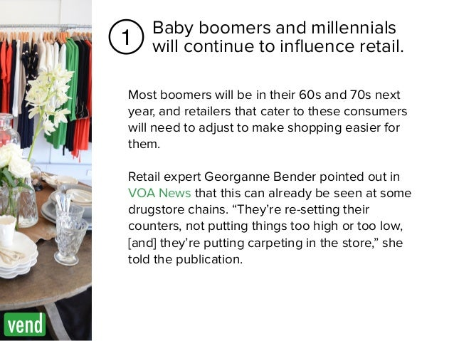12 Retail Trends and Predictions for 2015 Slide 3
