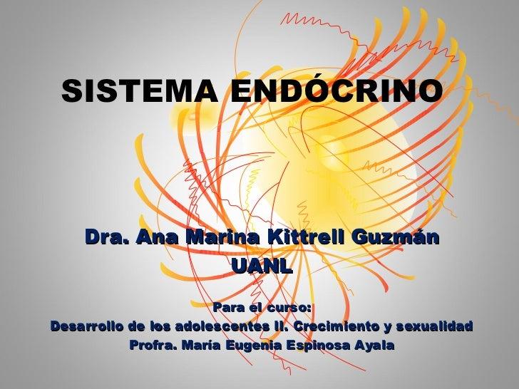 12 sistema endócrino power point color
