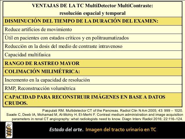 VARIACIONES EN EL PROTOCOLO DE ABORDAJE POR TC BASADO EN LA SOSPECHA DIAGNÓSTICA CLÍNICA VARIACIONES: SOSPECHA DIAGNOSTICA...