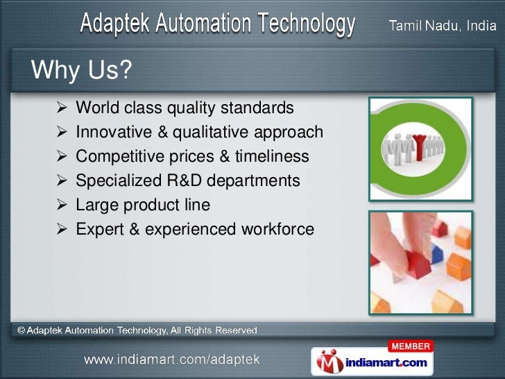 Industrial Panel PC by Adaptek Automation Technology Chennai Slide 3