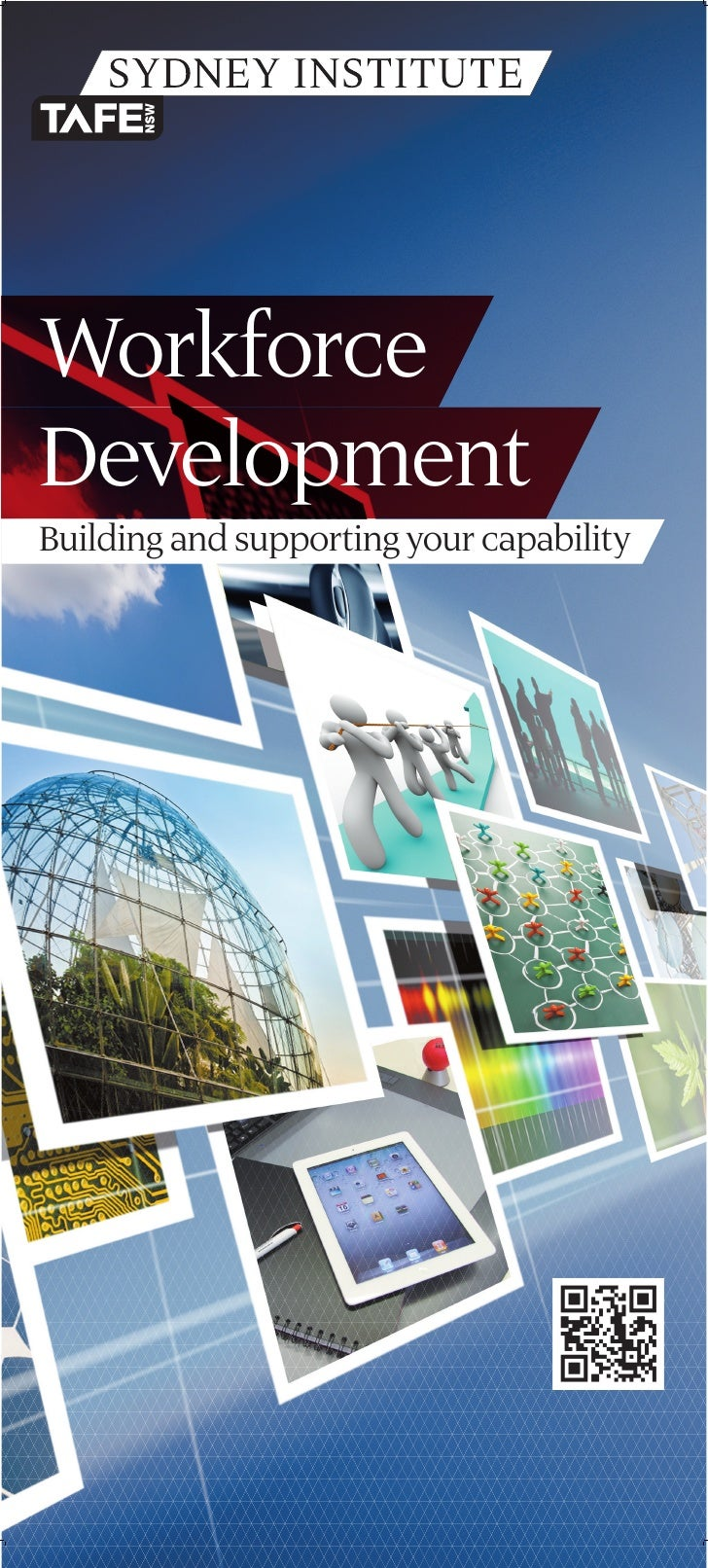 WorkforceDevelopmentBuilding and supporting your capability