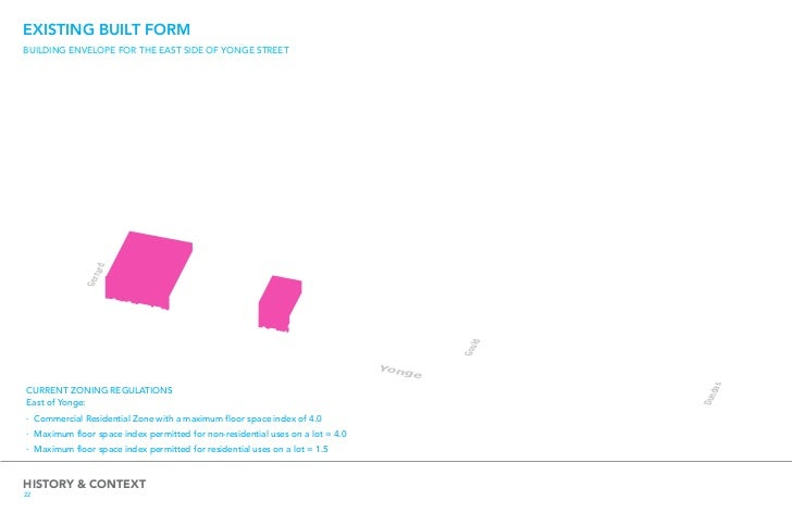DOWNTOWN YONGE BIA - CURRENT INITIATIVESDowntown Yonge Public Realm Strategy - December 2010    ·                         ...